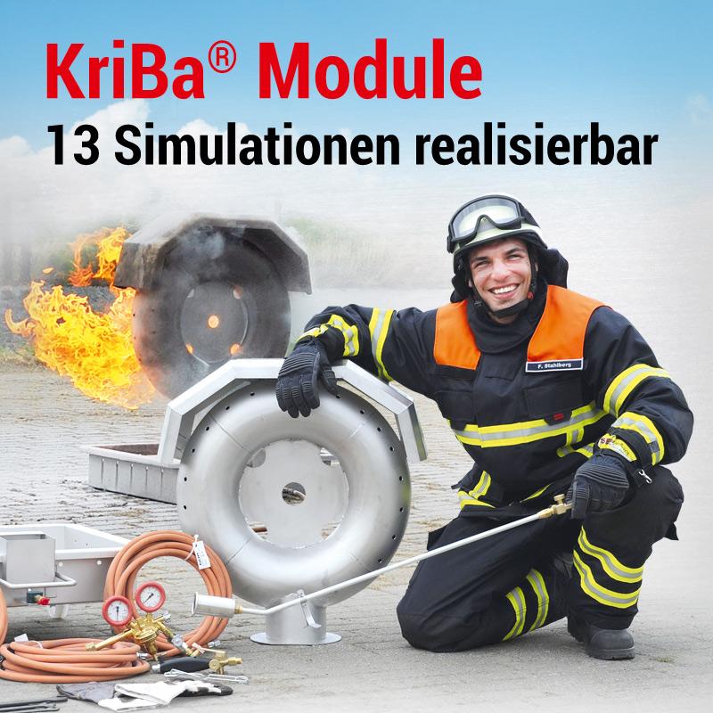 KriBa_Home_Module